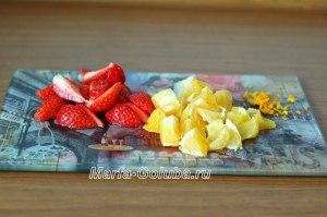 Фруктовый салат 3