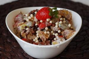 Фруктовый салат 5