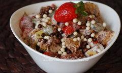 Фруктовый салат 6